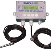 Поверка приборов учета газа с коректорами типа КПЛГ (ВЕГА) фото