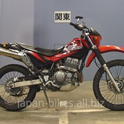 Мотоцикл Kawasaki Sherpa 250 фото