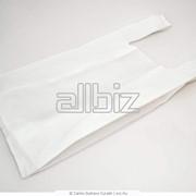Пакеты полиэтиленовые без логотипа фото