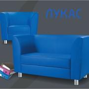 Комфортная модель для офисных помещений, кабинетов, переговорных комнат и холлов Лукас фото
