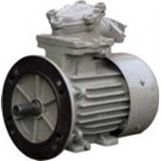 Электродвигатели взрывозащищенные АИМ 63А2