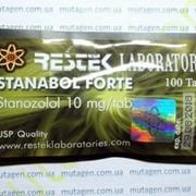 Стероиды Станабол Форте (Stanabol Forte) фото