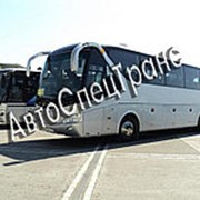 Услуги автобуса фото
