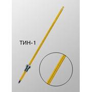Термометр для определения температуры вспышки в закрытом тигле ТИН-1 фото