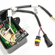Блок управления 24в (применяется с датчиком потока воздуха) фото