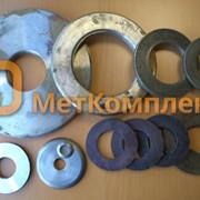 Шайбы ГОСТ 24378.1-80 от М12 до М140 фото