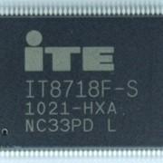 Мультиконтроллер IT8718F-S/HXA-L фото