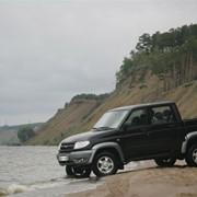 UAZ Pickup ( ВАЗ Пикап ) фото