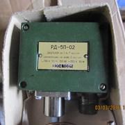 Датчик-реле давления РД5П-02-1 фото