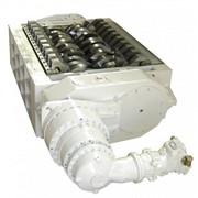 Оборудование для переработки отходов производства ERDWICH с 2 валами фото