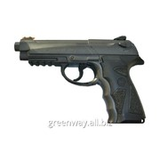 Пистолет пневматический Borner Sport 306M, кал.4,5мм, артикул 416956 фото