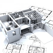 Проектно строительные услуги фото