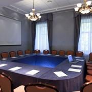 Помещения для проведения переговоров фото