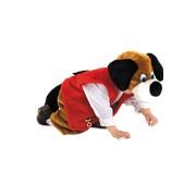 Детский карнавальный костюм Собака Чапа фото