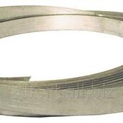 Лента оцинкованная упаковочная ЛСУ 17х0,5 / 20м, арт. 1991 фото