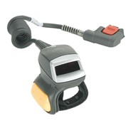 Наручный сканер-кольцо Motorola RS409 фото