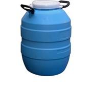 Бочка-бидон полиэтиленовая 50 л. (ББП 50-1)
