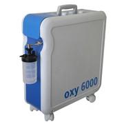 Концентратор кислорода Bitmos OXY 6000 фото