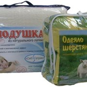 Одеяло, подушки фото
