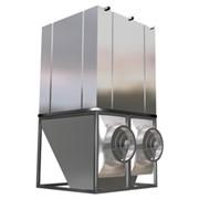 Градирни вентиляторные компактные типа ГРД фото