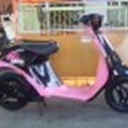 Скутеры SUZUKI в ассортименте фото