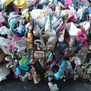 Отходы пластмасс фото