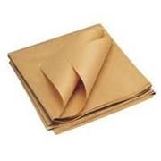 Бумага упаковочная крафт 84х60 см, пл. 70
