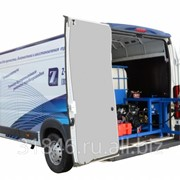 Серия машин Посейдон 150 – 300 бар, 25 – 50 л/мин фото