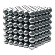 Неокуб никель 5 мм фото