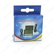 Термометр электронный DС2 фото