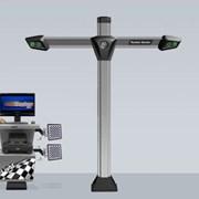Стенд сход развал 3D Техно Вектор 7204 T A фото