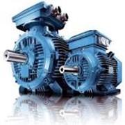 Двигатели электрические фото