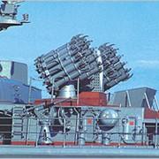 Реактивная бомбометная установка РБУ-6000 фото