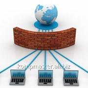 Настройка FireWall (сервер) программно фото