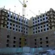 Общестроительные работы по возведению зданий и сооружений различного назначения фото