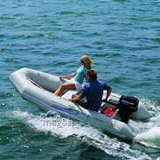 Надувная лодка TENOR PRO #65032 фото