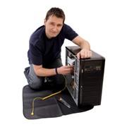 Настройка и диагностика оборудования фото