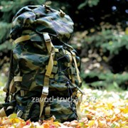 Рюкзак альпинистский (80л+20л) ТУ 858-5905-2006 фото