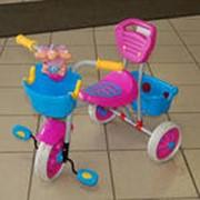 Велосипеды 3-х колесные обычные фото