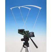 Прибор для измерения скорости полета пули Хронограф Chrony (Канада) фото