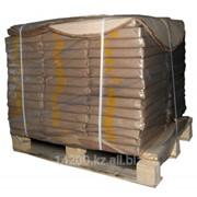 Бумага офсетная Монди-СЛПК, плотность 120 гм2 формат А1 фото