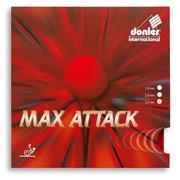 Накладка для настольного тенниса Donier Max Attack фото