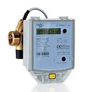Ультразвуковой квартирный теплосчетчик Ultraheat-2WR6(T350) фото