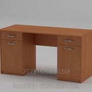 Стол письменный Учитель-2 фото