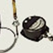Термометр манометрический, конденсационный, показывающий сигнализирующий ТКП-160Сг-М2 фото