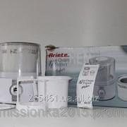 Мороженица-йогуртница ARIETE 635 WH УЦЕНКА фото