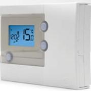 Недельный программатор для котлов Salus RT500. Купить Донецк Недорого термостат. фото