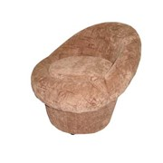 Кресло-пуфик фото