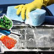 Набор для мытья автомобиля magic hose 8 предметов фото