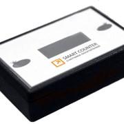 Система подсчета посетителей по времени - Smart Counter Статистика фото